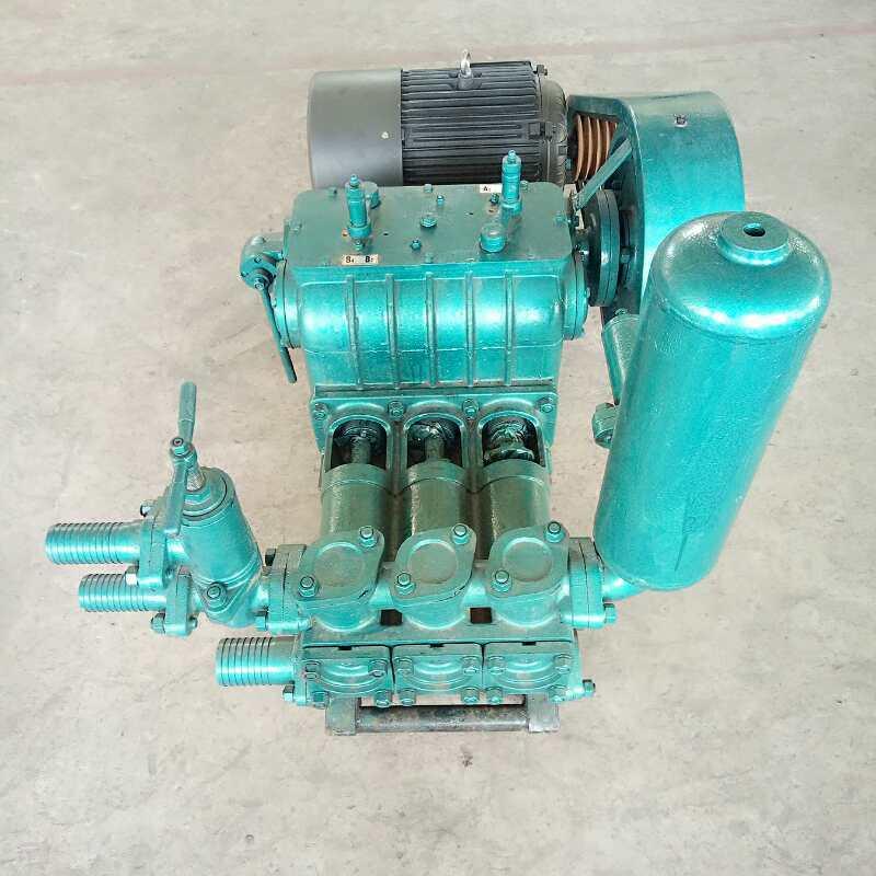 广西桂林bw600b6打井泥浆泵批发商
