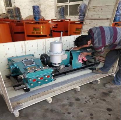 重庆涪陵bw250泥浆泵合格证售后服务
