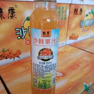 沙棘工厂品牌沙棘厂家棘康沙棘汁吕梁沙棘山西沙棘沙棘汁沙棘果汁饮料特产