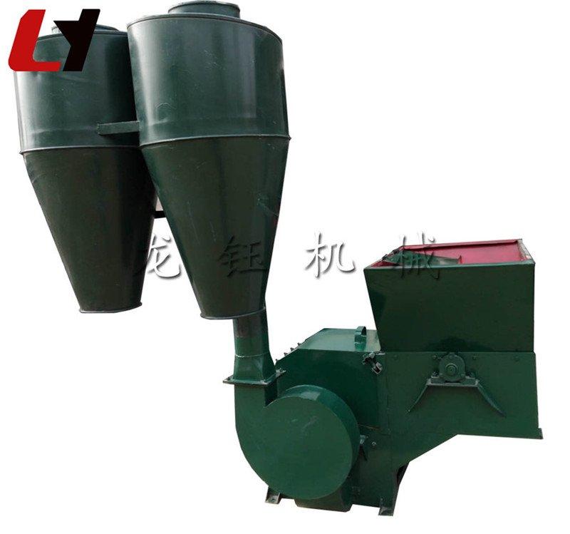 自动进料粉碎机 (2)