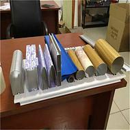 北京木纹铝方通价格 艺术铝方通幕墙 木纹铝方通供应厂家