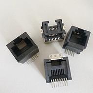 双网口无线路由器/专用RJ45插座生产商/8P8C-纬力连接器