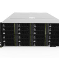 华为FusionServer 5288 V3机架服务器