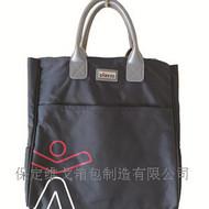 定制会议礼品包加印LOGO 企业团购广告礼品包 河北定做箱包