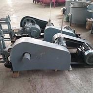 湖北宜昌2ZBSB200/5-22钻机冲洗双活塞可调速灰浆机