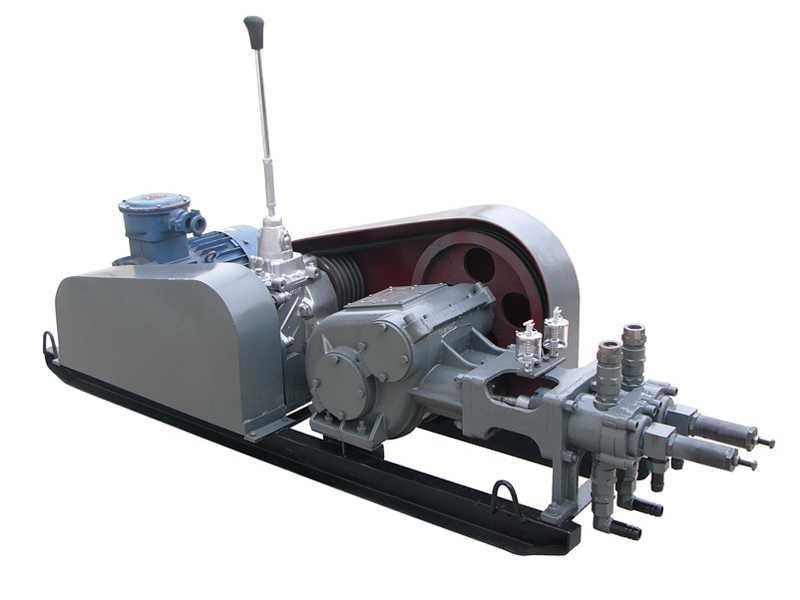 江苏盐城SYB-60/5隧道注浆双液挂档灌浆泵