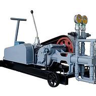 海南三亚SYB50-10/11地基加固变量可调速灰浆机
