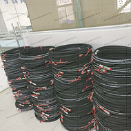 郑州高压胶管郑州高压胶管总成郑州市科兴液压配件有限公司