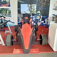 上海vr节奏光剑新款f1vr赛车设备租赁