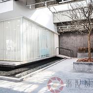 义乌北苑A+实景基地,阳光房室内外景场景风格场地