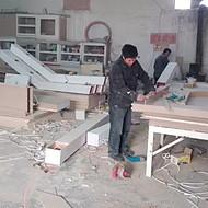 石家庄展览设计制作纯工厂