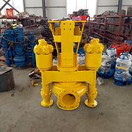 厂家直销挖机液压渣浆泵 大型挖机抽渣泵
