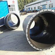脱硫专用耐磨耐腐蚀管道