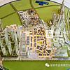 深圳市品筑模型设计、远洋东方境世界观 是综合性、现代化、高品质-地产模型
