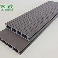 木塑地板塑木栈道地板 庭院花园木地板 福建木塑厂家直营
