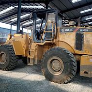山东临工装载机价格龙工铲车出售个人转让龙工50装载机