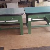 四平铁板模具桌工业设备那家好