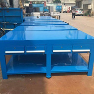 钢板模具台德宏生产厂家