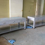 钢板工作台周口模具拆装工作台