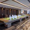 深圳市品筑模型设计 泰禾品牌馆 是综合性、现代化、高品质-地产模型