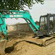 个人二手挖掘机转让二手日立钩机价格个人一手神钢挖掘机出售