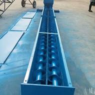 廊坊销售螺旋提升机 知名邢台矿用螺旋提升机规格定制厂家