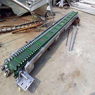 肇庆工业铝型材输送机 批量加工自动流水线