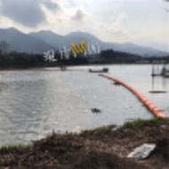 电站拦污浮筒 自浮式拦污漂排规格