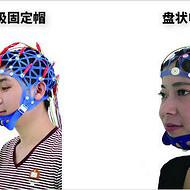 免定位、免二次安装脑电图弹力检测脑电图帽子