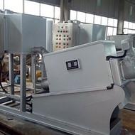 【供应】凯亚美叠螺机叠片式污泥脱水机成都厂家