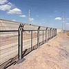 沃达供应_铁路护栏网_钢丝网围栏_安全护栏_安装方便,不变形