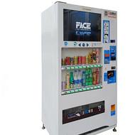 蛇形货道饮料自动售货机24小时无人贩卖机