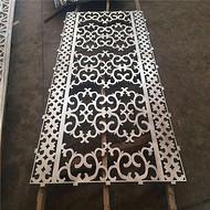 冲孔铝单板外墙造型铝单板室内外镂空雕花幕墙铝型材工厂定制