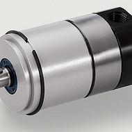 BIERI轴向柱塞泵AKP(微型泵)