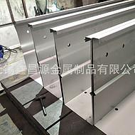 304不锈钢天沟不锈钢集水槽316L天沟316L集水槽加工
