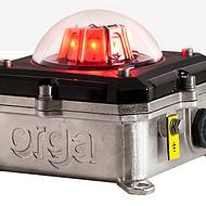 荷兰ORGA【奥加尔】防爆障碍灯L85EX-R-DC-10
