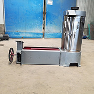廣華糧機 專業洗麥機 穀物水洗機  糧食水洗甩幹機