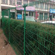 pvc围墙护栏_护栏网围栏网_双边护栏网_大厂品质_值得信赖