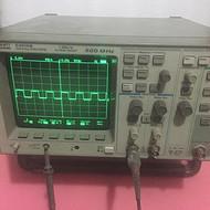 美国惠普HP54615B示波器