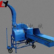 新品秸秆铡草机大型玉米 两相电农用铡草机