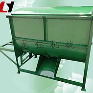 新款牛饲料混料机 专业生产湿料搅拌机