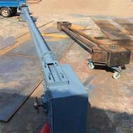 山东优质管链输送机厂商 运行平稳石灰粉盘链提升机