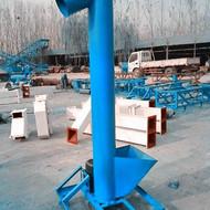 垂直螺旋管式送料机  立式送料绞龙