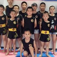 苏州少儿体适能训练 少儿散打训练 少儿武术兴趣班