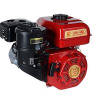 供应厂家直销共源GY-168F汽油机汽油发动机动力泵头