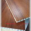 覆膜金属木纹板