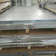 6061 T6国标铝板 厚度25mm