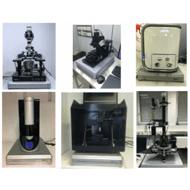 主动防震系统:主动防震台&主动防震模块