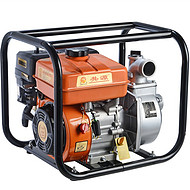 供应厂家直销共源GY-WP20汽油机动力水泵2寸水泵