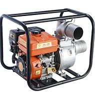 供应厂家直销共源GY-WP40汽油机动力水泵4寸水泵